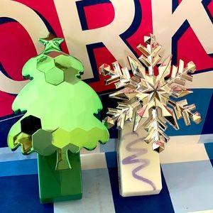 B&BW Holiday Wallflower Plugs!